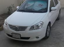 2016 BYD G3 for sale in Basra