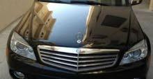 بونيت مرسيدس بنز C300 موديل 2008 للبيع للجادين فقط