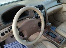 lexus es 300 good condition