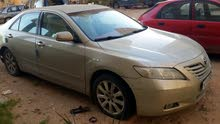 For sale 2007 Gold Camry