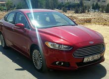 Automatic Ford 2014 for sale - New - Amman city