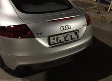 Audi TT made in 2007 for sale
