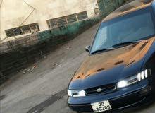 كيا سيفيا للبيع كاش موديل 1995