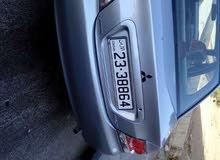 ميتسوبيشي لانسر 2009 بحالة جيدة للبيع