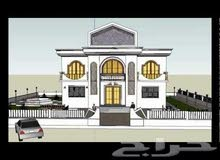 Villa for sale with More rooms - Jeddah city  Alyaqut