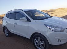 Available for sale! 50,000 - 59,999 km mileage Hyundai Tucson 2013