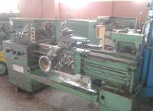 ماكينة خراطه طورنو بلغاريه للبيع