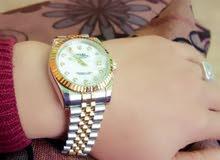 ساعة رولكس ROLEX صناعة سويسريه