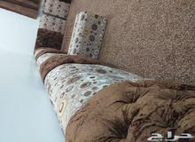 For sale Sofas - Sitting Rooms - Entrances that's condition is Used - Dawadmi
