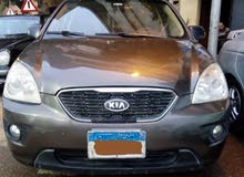 Used Kia Carens for sale in Cairo