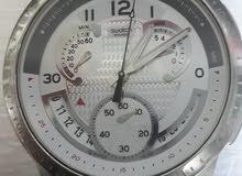 ساعة سواج جديدة كليا