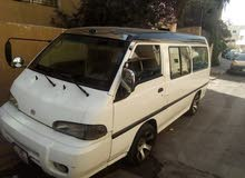 Hyundai H100 1997 For Rent - White color