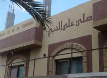 منزل سوبر لوكس شرق المحطة بدير البلح