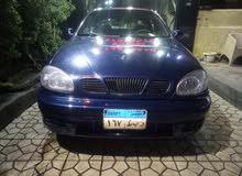 Daewoo Juliet for sale in Cairo