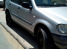 2004 Used Mercedes Benz ML for sale