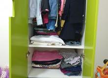 خزانة ملابس من ايكيا