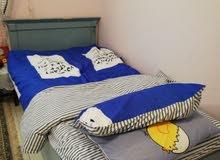 غرفه نوم اطفال ولادي
