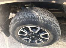 Automatic Toyota Tundra 2016