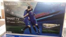 New Samsung size 50 inch