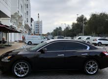 2010 Nissan Maxima for sale in Abu Dhabi