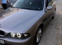 Automatic BMW 525 1996