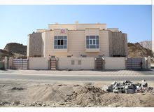 Luxurious  sqm Villa for sale in MuscatAll Muscat