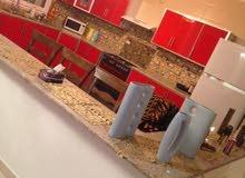 شقة مفروشة للبيع في ابو نصير
