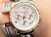 Brandnew Michael Kors watch for women