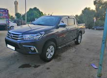 2018 Toyota Hilux for sale in Dead Sea