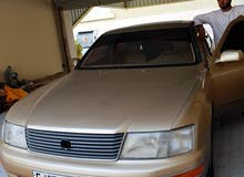 Automatic Used Lexus LS