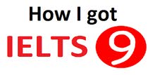 A British Council certified IELTS Trainer to get you 7 Band and above