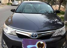 For sale 2012  Camry