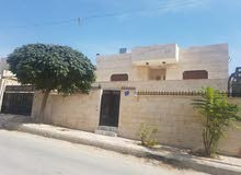 More rooms  Villa for sale in Amman city Airport Road - Manaseer Gs