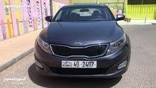 Available for rent! Kia Optima 2015