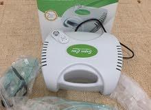 جهاز رذاذ (نبيولايزر) لمرضى الربو وضيق التنفس