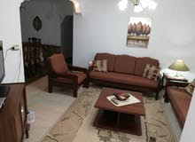 Ground Floor  apartment for rent with 1 Bedroom rooms - Amman city Shmaisani
