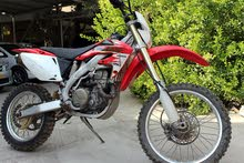 Buy a Honda motorbike directly from the owner