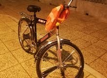 cycle for sale 4 day use