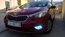 2014 Used Cerato with Automatic transmission is available for sale