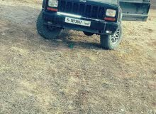 Jeep Other car for sale 2000 in Tripoli city