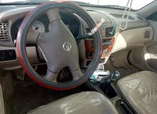 Used condition Nissan Sunny 2005 with 110,000 - 119,999 km mileage