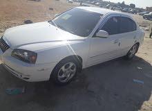Hyundai Avante 2005 - Automatic