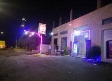 محل للبيع قهوه عمان الحصن