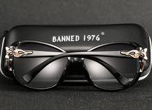 نظارة شمسية نسائية
