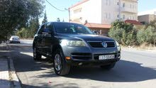 2004 Used Volkswagen Touareg for sale