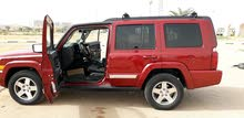 60,000 - 69,999 km Jeep Commander 2010 for sale