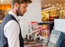 وظيفة كاشير مطعم في جدة - حي السامر (سعودي الجنسية)