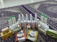 منتجات صحية وطبيعية