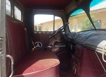 شاحنه وايت مارسيدس بنز حصنيه 66 للبيع