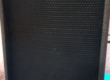 جهاز مضخم اكو غزل ايراني الحجم الكبير يشتغل بلوتوث واواكس ومايكرفون و راديو نظيف